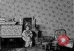 Image of doll house United States USA, 1919, second 39 stock footage video 65675072552