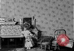 Image of doll house United States USA, 1919, second 40 stock footage video 65675072552