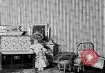 Image of doll house United States USA, 1919, second 41 stock footage video 65675072552