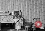 Image of doll house United States USA, 1919, second 42 stock footage video 65675072552