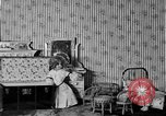 Image of doll house United States USA, 1919, second 44 stock footage video 65675072552