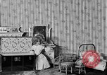 Image of doll house United States USA, 1919, second 45 stock footage video 65675072552