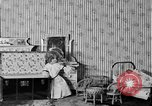 Image of doll house United States USA, 1919, second 46 stock footage video 65675072552