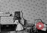 Image of doll house United States USA, 1919, second 47 stock footage video 65675072552