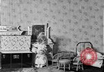 Image of doll house United States USA, 1919, second 49 stock footage video 65675072552