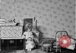 Image of doll house United States USA, 1919, second 50 stock footage video 65675072552