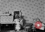 Image of doll house United States USA, 1919, second 52 stock footage video 65675072552