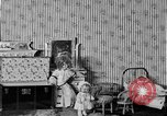 Image of doll house United States USA, 1919, second 53 stock footage video 65675072552