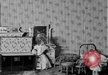 Image of doll house United States USA, 1919, second 54 stock footage video 65675072552