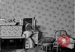 Image of doll house United States USA, 1919, second 55 stock footage video 65675072552