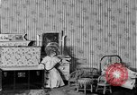 Image of doll house United States USA, 1919, second 56 stock footage video 65675072552