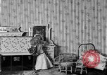 Image of doll house United States USA, 1919, second 57 stock footage video 65675072552