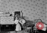 Image of doll house United States USA, 1919, second 59 stock footage video 65675072552