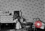 Image of doll house United States USA, 1919, second 60 stock footage video 65675072552