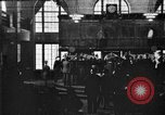 Image of cotton bidding New York United States USA, 1922, second 1 stock footage video 65675072555