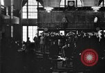 Image of cotton bidding New York United States USA, 1922, second 2 stock footage video 65675072555
