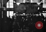 Image of cotton bidding New York United States USA, 1922, second 4 stock footage video 65675072555