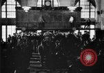 Image of cotton bidding New York United States USA, 1922, second 8 stock footage video 65675072555