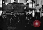 Image of cotton bidding New York United States USA, 1922, second 10 stock footage video 65675072555