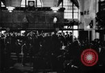 Image of cotton bidding New York United States USA, 1922, second 12 stock footage video 65675072555
