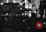 Image of cotton bidding New York United States USA, 1922, second 13 stock footage video 65675072555