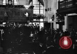 Image of cotton bidding New York United States USA, 1922, second 15 stock footage video 65675072555