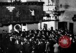 Image of cotton bidding New York United States USA, 1922, second 29 stock footage video 65675072555