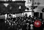 Image of cotton bidding New York United States USA, 1922, second 30 stock footage video 65675072555
