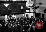 Image of cotton bidding New York United States USA, 1922, second 33 stock footage video 65675072555
