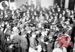 Image of cotton bidding New York United States USA, 1922, second 36 stock footage video 65675072555