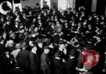 Image of cotton bidding New York United States USA, 1922, second 37 stock footage video 65675072555
