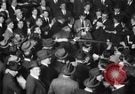 Image of cotton bidding New York United States USA, 1922, second 47 stock footage video 65675072555