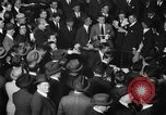 Image of cotton bidding New York United States USA, 1922, second 48 stock footage video 65675072555