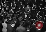 Image of cotton bidding New York United States USA, 1922, second 49 stock footage video 65675072555