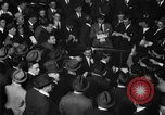 Image of cotton bidding New York United States USA, 1922, second 50 stock footage video 65675072555