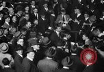 Image of cotton bidding New York United States USA, 1922, second 51 stock footage video 65675072555
