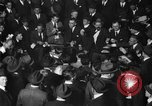 Image of cotton bidding New York United States USA, 1922, second 54 stock footage video 65675072555