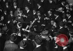 Image of cotton bidding New York United States USA, 1922, second 55 stock footage video 65675072555