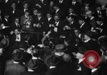 Image of cotton bidding New York United States USA, 1922, second 56 stock footage video 65675072555