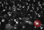 Image of cotton bidding New York United States USA, 1922, second 57 stock footage video 65675072555