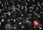Image of cotton bidding New York United States USA, 1922, second 58 stock footage video 65675072555