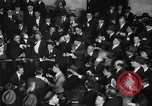Image of cotton bidding New York United States USA, 1922, second 59 stock footage video 65675072555
