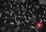 Image of cotton bidding New York United States USA, 1922, second 62 stock footage video 65675072555