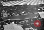 Image of Allied Control Authority Building Berlin Germany, 1953, second 15 stock footage video 65675072558