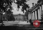Image of Allied Control Authority Building Berlin Germany, 1953, second 30 stock footage video 65675072558