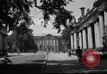 Image of Allied Control Authority Building Berlin Germany, 1953, second 31 stock footage video 65675072558
