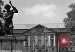 Image of Allied Control Authority Building Berlin Germany, 1953, second 43 stock footage video 65675072558