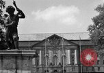 Image of Allied Control Authority Building Berlin Germany, 1953, second 44 stock footage video 65675072558