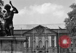 Image of Allied Control Authority Building Berlin Germany, 1953, second 48 stock footage video 65675072558