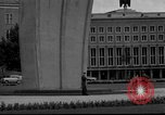 Image of Airlift Memorial Berlin Germany, 1953, second 24 stock footage video 65675072560